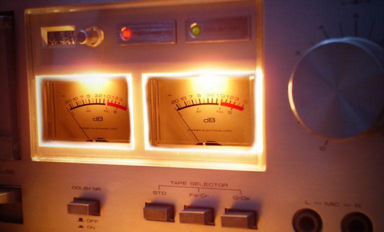 Procesory kina domowego – amplituner AV